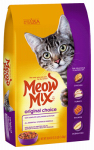 Jm Smucker Retail Sales 00829274502252 Dry Cat Food, Original, 16-Lbs.