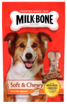 Jm Smucker Retail Sales 10079100902122 Soft Dog Treat, Chicken Drumsticks, 5.6-oz.