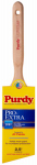 Purdy 144152725 Pro-Extra Glide 2-1/2 Inch Angular Sash/Trim Paint Brush