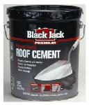 Gardner-Gibson 6220-9-30 Roof Cement, Fibered Plastic, 4.75-Gals.