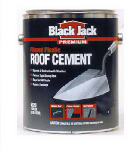 Gardner-Gibson 6220-9-34 Fibered Plastic Roof Cement, 3.6-Qt., Must Purchase in Quantities of 6