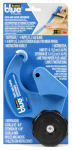 3M M1000-SBN Blue Tape & Paper Dispenser, With 6-In. Blade