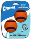 Petmate 17001 2-Pack Medium Ultra Ball