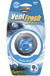 Auto Expressions VNTFR-28 Auto Air Freshener, Vent Fresh, Outdoor Breeze