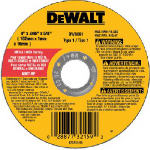 Dewalt Accessories DW8061 4-In. Thin Metal Cut-Off Wheel
