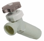 Camco Mfg 11523 Water Heater Drain Valve, 3/4 MPT x 3/4 MHT x 2-1/2-In.