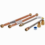 Camco Mfg 10183 Gas Water Heater Installation Kit