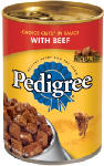 Mars Petcare Us 10144803 Beef Combo Dog Food, 13.2-oz., 12-Ct. - Must Be Order in Quantities of 2 (24-Ct.)