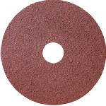 Dewalt Accessories DARB1G0805 5-Pk., 4.5-In. 80-Grit Fiber Abrasive Disc
