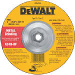 Dewalt Accessories DW4999 7-In. General-Purpose Metal-Cutting Wheel