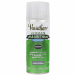 Rust-Oleum 250181 Varathane 12-oz. Outdoor Crystal Clear Semi-Gloss Finish