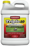 Pbi Gordon 7441122 Triple 10 Liquid Fertilizer, 10-10-10, Concentrate, 2.5-Gal.