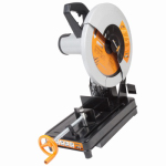 Evolution Power Tools RAGE2 Rage 2 Chop Saw, 14-In.