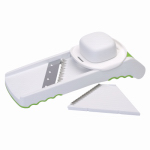 Progressive HG-510 Multi Food Slicer,  Plastic/Stainless Steel