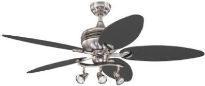 Westinghouse Lighting 72342 Xavier II  Ceiling Fan With Ligh