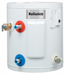 Reliance Water Heater 6-6-SOMS K Electric Compact Water Heater, 6-Gals.