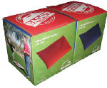 Baggo 2062 Bean Bag Set, 8-Pc.