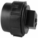 "B&K 53003 3"" SpgxFIP Adapter/Plug"