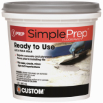 Custom Bldg Products FPQT Qt. Pre-Mixed Floor Patch