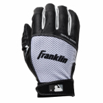 Franklin Sports Industry 21200F4 Youth Batting Glove, Large