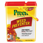 Lebanon Seaboard Seed 24-63800 Preen Garden Weed Preventer, Covers 2,560-Sq. Ft.