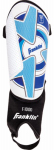 Franklin Sports Industry 11193 Soccer Shinguard, Adult