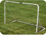 Franklin Sports Industry 5660 Competition Soccer Goal, 6 x 4 x 3-Ft.