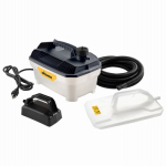 Wagner Spray Tech 0282036 Power Steamer Wallpaper Remover, 1500W
