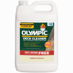 Olympic Ppg 52125AS2 2.5-Gallon Premium Deck Cleaner