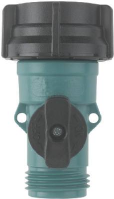 Bosch Garden & Watering GT Poly Shut Off Valve at Sears.com