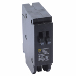 Square D HOMT2020CP 20A Single Pole Tandem Circuit Breaker
