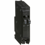 Square D By Schneider Electric QO2020CP 20A Single-Pole Tandem Circuit Breaker