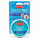 Gorilla Glue K0320005 Healthy Feet Foot Cream, 3.2-oz. Jar