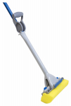 Quickie Mfg 058MB-4 HomePro Roller Mop & Scrub