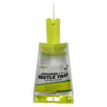 Sterling International JBTZ-DB12 Japanese Beetle Trap, Reusable