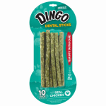 United Pet Group 26010 Dental Munchy Stix, Chicken