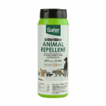 Woodstream 3142 2-Lb. Critter Ridder Animal Repellent Granules