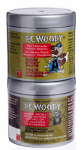 Protective Coating 083338 Wood Epoxy Paste, 6-oz.