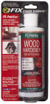 Protective Coating 084441 Wood Hardener, 8-oz.