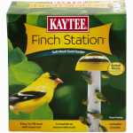 Kaytee Products 100501080 Single-Sock Finch Feeder Station
