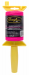 Us Tape 25462 Construction Line, Fluorescent Pink Nylon, 500-Ft. Reel