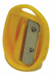 Hanson C H 00202 Carpenter's Pencil Sharpener