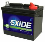 Exide Technologies GT-R 12V Lawn & Garden Tractor Battery