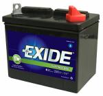 Exide Technologies GT-R 12V Lawn & Garden Tractor Battery