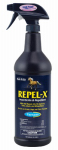 Central Garden & Pet 10330 Repel-X Horse Insect Repellent, 32-oz.