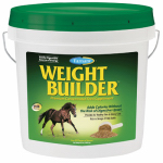 Central Garden & Pet 13701 Weight Builder High-Calorie Horse Supplement, 8-Lb.