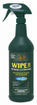 Central Garden & Pet 10140 Wipe II Equine Fly Spray with Citronella, 32-oz.
