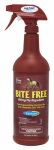 Farnam Home & Garden 12712 32OZ Bite Free Flying Insect Repellent