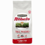 Pennington Seed 100519419 7-Lb. Rebel Tall Fescue Mix