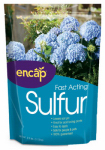 Encap 10615-6 Sulfur Plus Ast Soil Treatment, 2.5-Lb., 1,250-Sq. Ft.